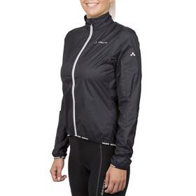 VAUDE Air II Jacket Women black